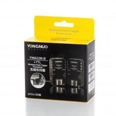 Набор из 2 шт. Yongnuo YN-622N II Nikon i-TTL